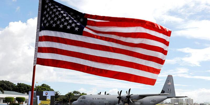 ABD, Cebelitarık'taki İran'a ait tankere el konulmasını istedi