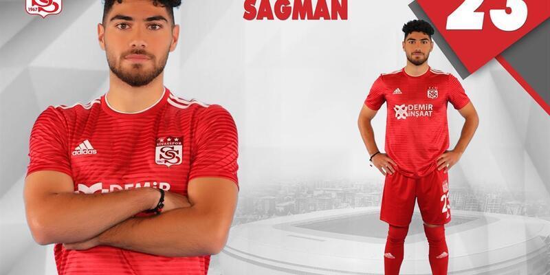 Sivasspor 2 genç oyuncuyu kadrosuna kattı