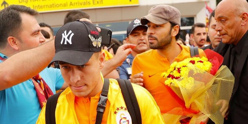 Galatasaray'da 4 isim Denizlispor kadrosunda yer almadı