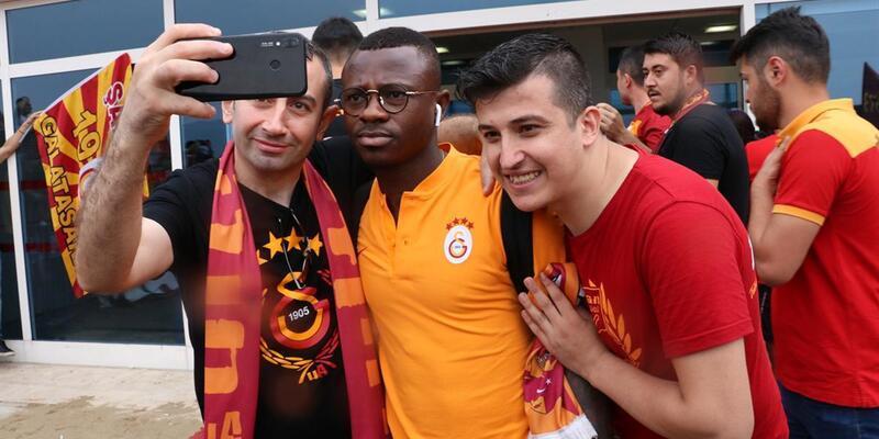 Galatasaray ile Denizlispor'dan dostluk mesajı