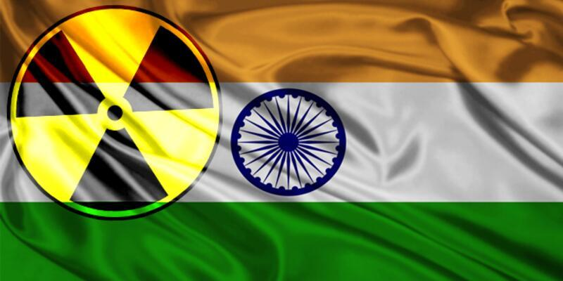 Hindistan'dan yeni nükleer hamlesi sinyali