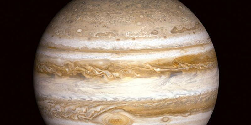 Jüpiter hakkında şaşırtan iddia