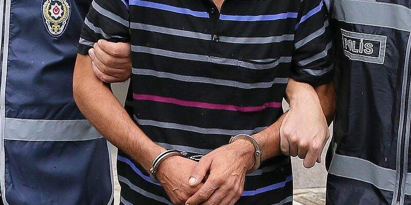 Trabzon'da FETÖ operasyonu: 2 gözaltı