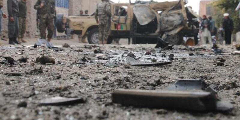 Kabil'de düğün salonunda patlama! Çok sayıda ölü var
