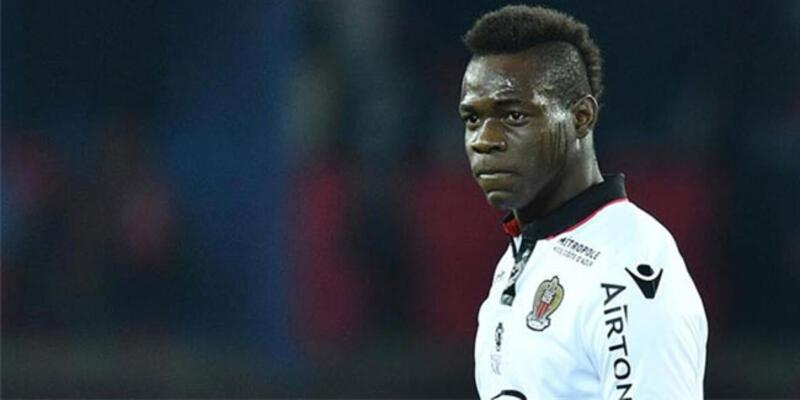 Brescia, Balotelli'yi transfer etti