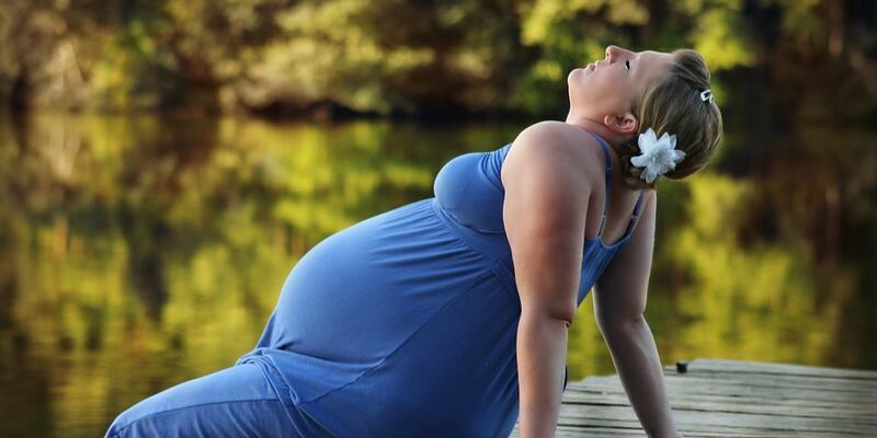 Yaz aylarında hamileler için 7 altın öneri