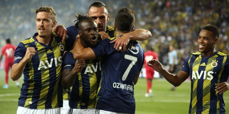 Fenerbahçe Gazişehir Gaziantep CANLI YAYIN