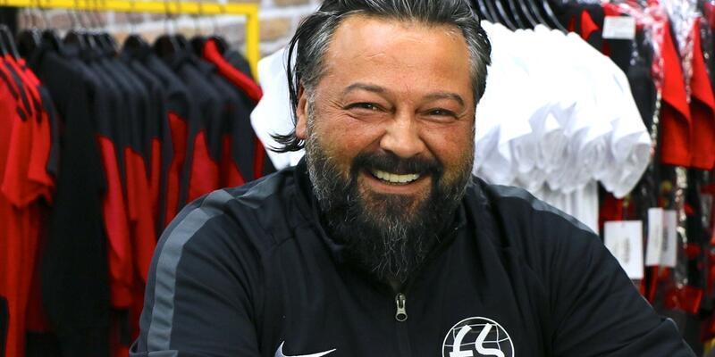 Osman Taş istifa kararından vazgeçti