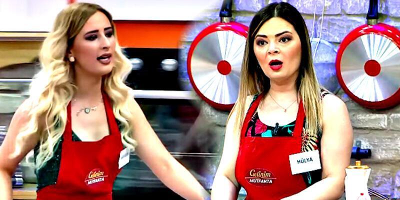 Gelinim Mutfakta puan durumu... 21 Ağustos gün birincisi kim oldu?