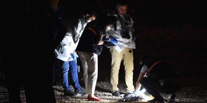 Güvenlik görevlisi fark etti! Gaziantep'te şüpheli ölüm