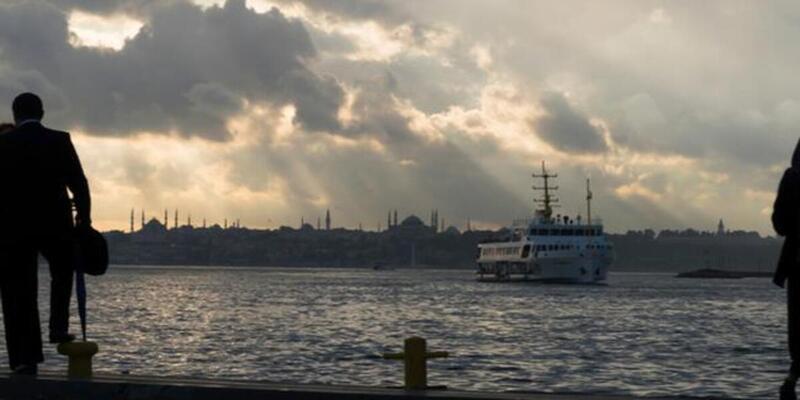 Hava durumu 23 Ağustos: İstanbul'a bugün yağmur yağacak mı?