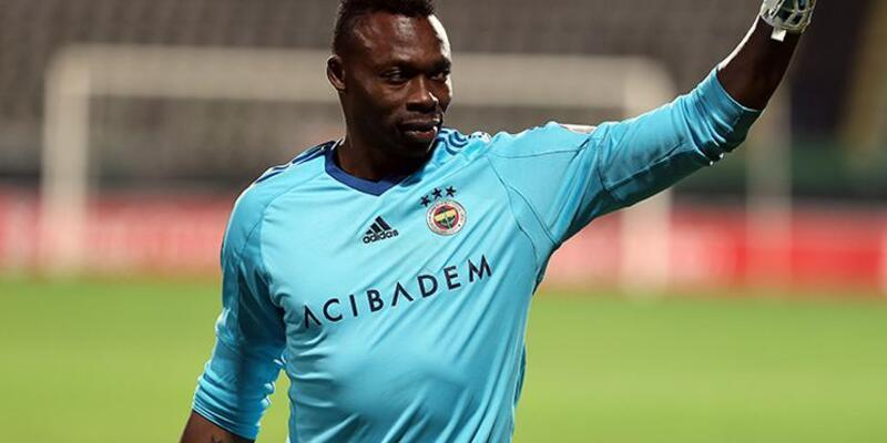 Fenerbahçe için müthiş Kameni iddiası!