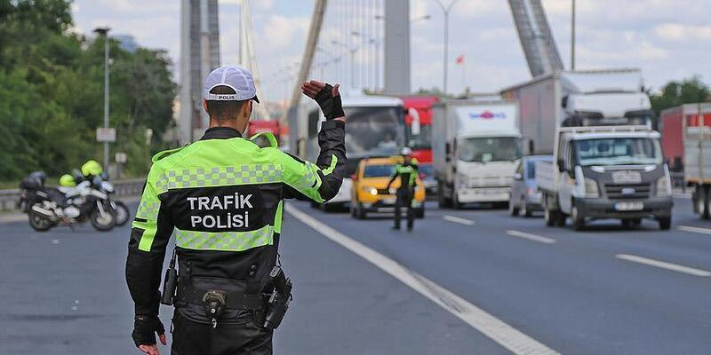 İstanbul trafiğine Zafer Bayramı düzenlemesi