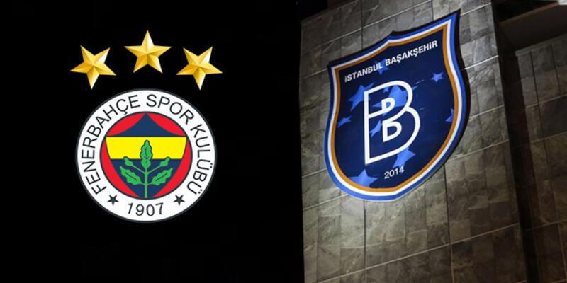 Başakşehir Fenerbahçe maçı saat kaçta? İşte Başakşehir FB maçının kanalı
