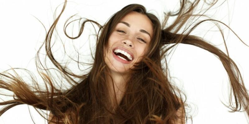Saç dökülmesi kadınları da etkiliyor