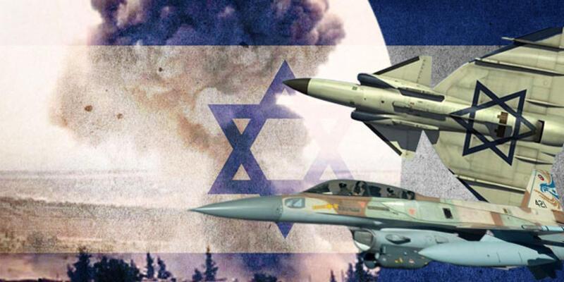 İsrail ordusundan açıklama: İran hedeflerini vurduk