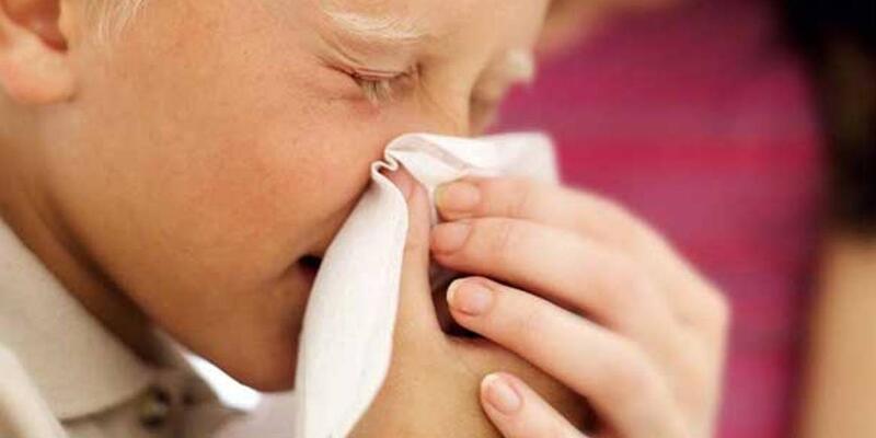 Çocuklarda ağız kokusuna dikkat