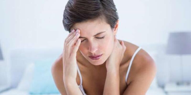 Baş ağrısının sebebi uyku apnesi olabilir