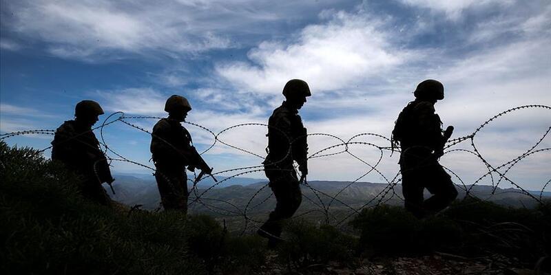 Son dakika... MSB: 'Pençe-3' harekatında 3 asker şehit oldu, 7 asker yaralı