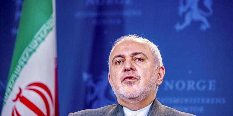 İran Dışişleri Bakanı G7 zirvesinin yapıldığı Biarritz'e geldi