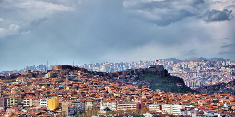 Ankara için korkutan deprem uyarısı: Çok sayıda aktif fay var
