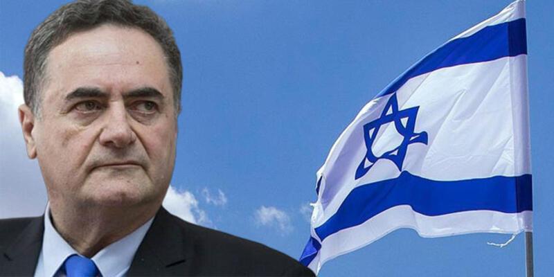 İsrailli bakandan skandal Türkiye talimatı