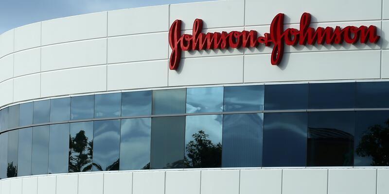 ABD'li ecza devine büyük şok: Johnson & Johnson 572 milyon dolar tazminat ödeyecek
