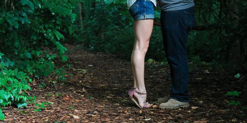 Uzun bacaklı kadınlar daha uzun yaşıyor