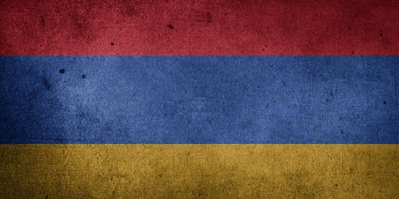 """""""Ermenistan'ın yaptığı bir skandaldır"""""""