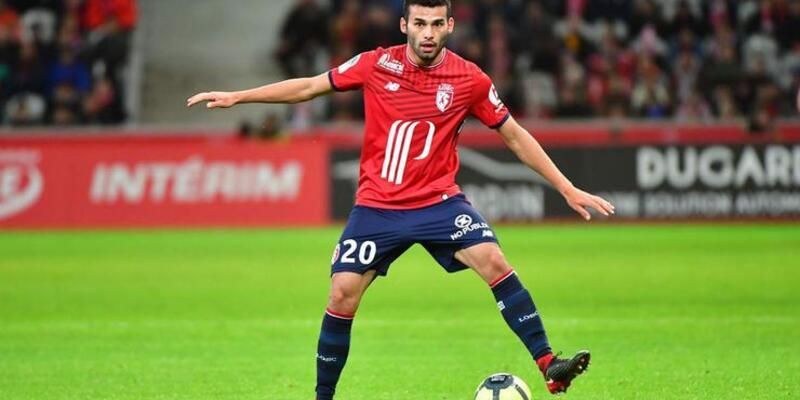 Beşiktaş'ın son transferi: Thiago Maia