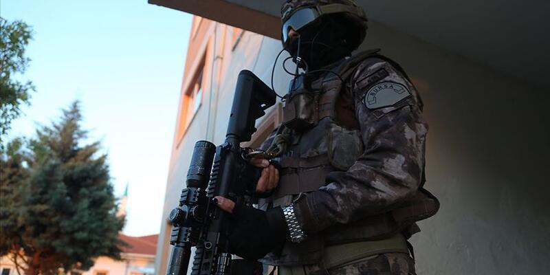 Son dakika... TKP/ML üyesi üç terörist yakalandı