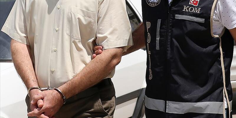 Son dakika... FETÖ'nün sözde Türkiye sorumlusu ailesiyle birlikte yakalandı