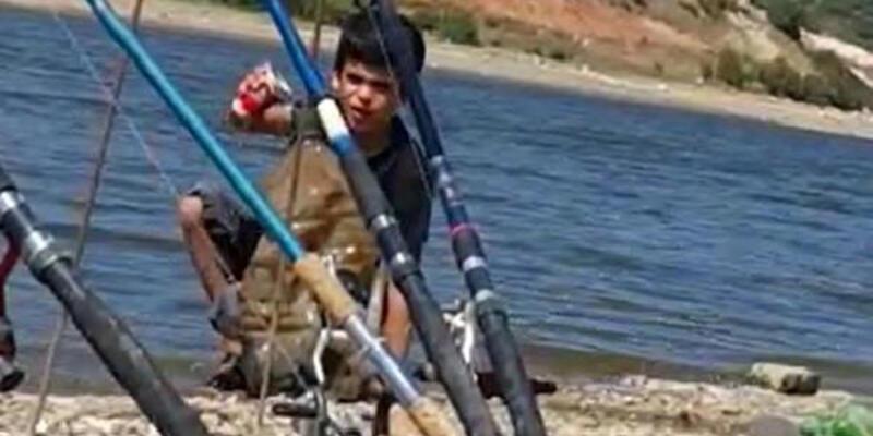 9 yaşındaki Halil barajda boğuldu