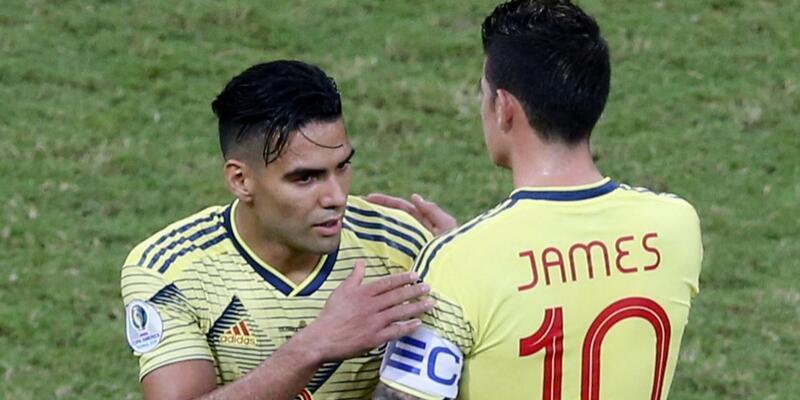 Galatasaray Falcao'da mutlu sona ulaştı
