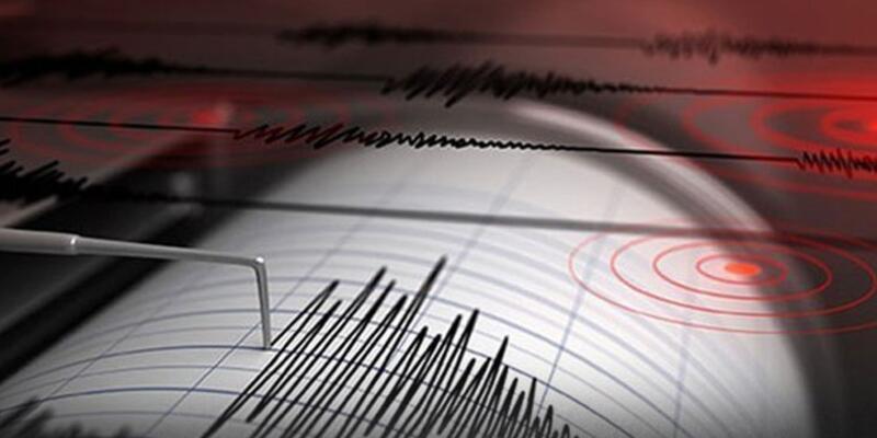 Son dakika... Antalya'da korkutan deprem