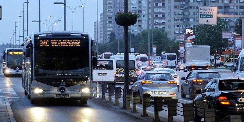 30 Ağustos'ta toplu taşıma ücretsiz olacak