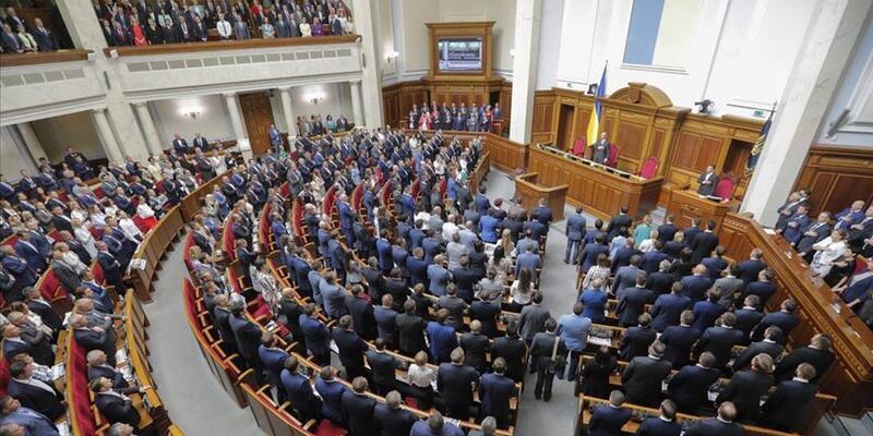 Ukrayna'da yeni başbakan seçildi