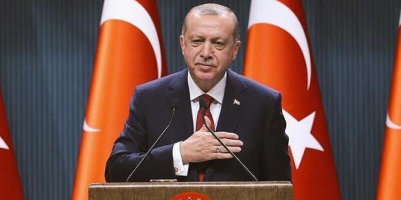 Son dakika... Cumhurbaşkanı Erdoğan'dan 30 Ağustos mesajı