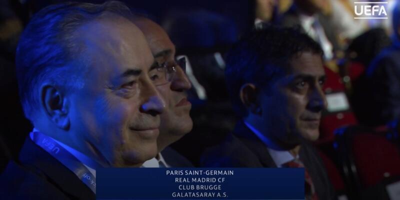 Mustafa Cengiz'den Real Madrid'e gözdağı