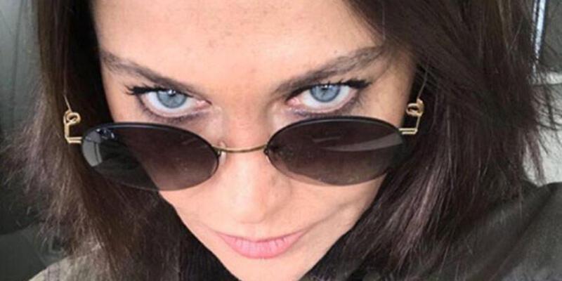 Hülya Avşar'ın paylaşımı dikkat çekti