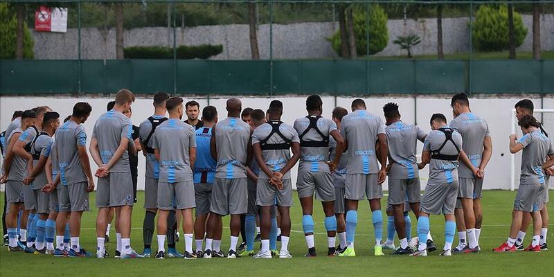 Trabzonspor Kadıköy'de galibiyete hasret
