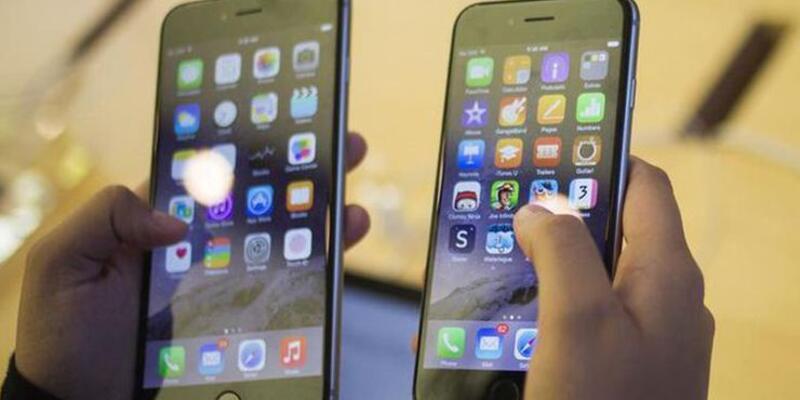 Google: Hackler'lar iPhone'ları yıllardır izliyor
