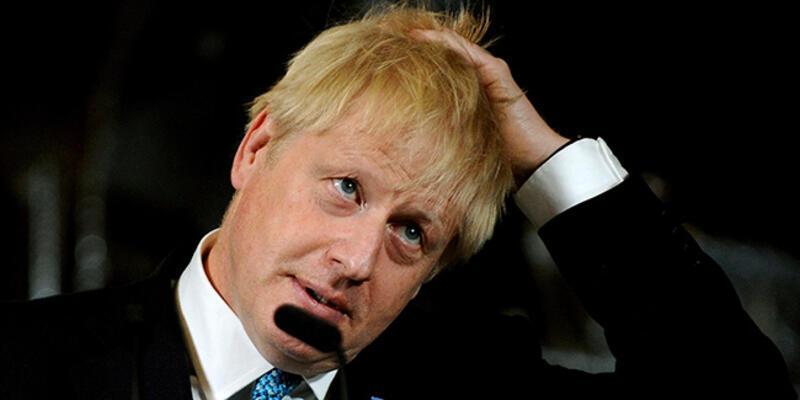 İngiltere Başbakanı Johnson'dan parlamentonun tatil edilmesine ilişkin eleştirilere yanıt
