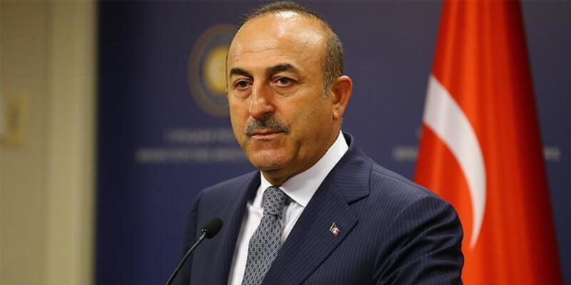 Bakan Çavuşoğlu açıkladı: BM Suriye Özel Temsilcisi haftaya Ankara'ya gelecek