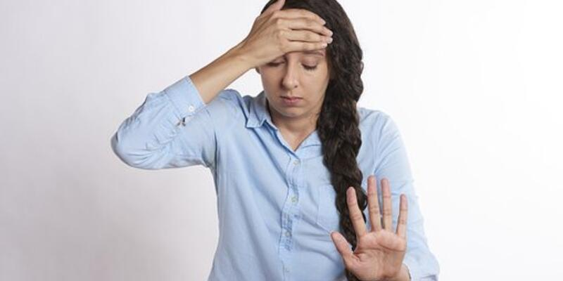 Migren hastalığına dikkat