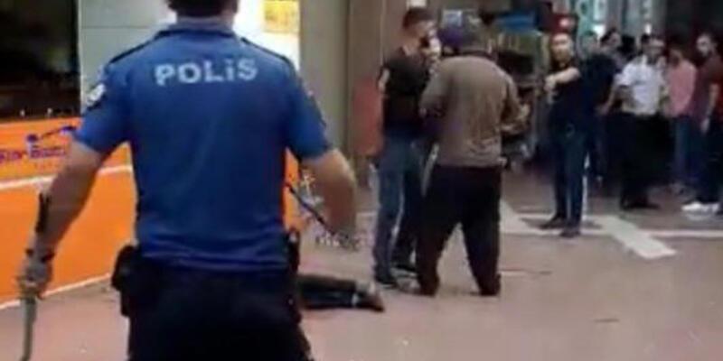 Batman'daki otogarda yaşanan cinayette ihmalleri bulunan polisler açığa alındı
