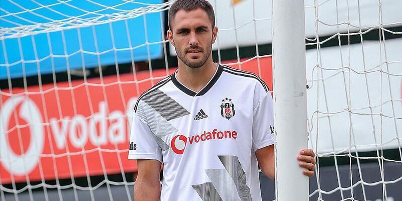 Beşiktaş'ın yeni transferi Ruiz: İyi bir sezon çıkaracağız