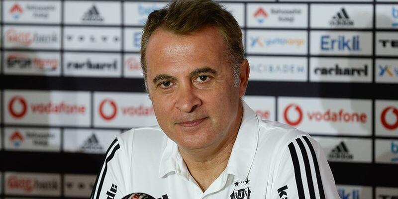 Beşiktaş Kulübü Başkanı Orman: Beşiktaş Türk ve dünya sporuna katkısını sürdürecek