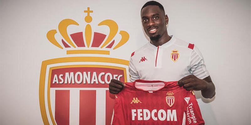 Monaco Falcao'nun yerine Augustin'i aldı