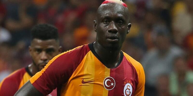 Mbaye Diagne'nin yeni takımı açıklandı